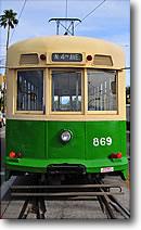 tucson fourth avenue trolley